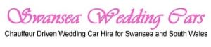 Swansea Wedding Cars - The home of classic sports and modern wedding cars for south and west wales